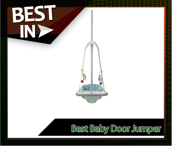 Best Baby Door Jumper