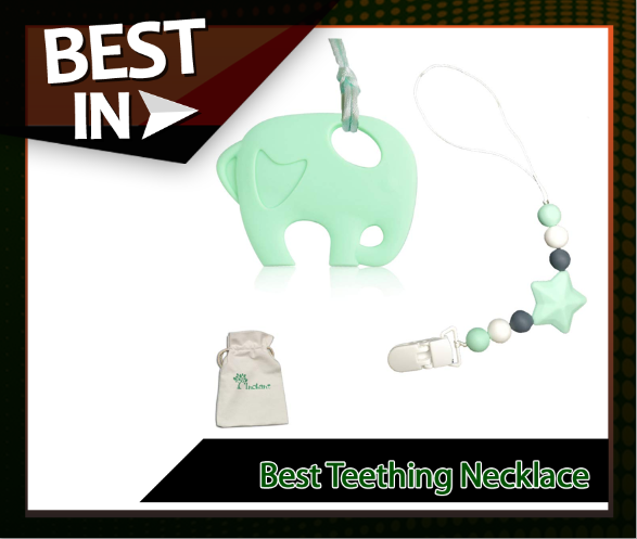 Best Teething Necklace - Reviews and Buying Guide