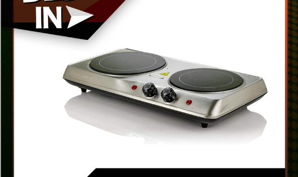 Best Electric Cooktops